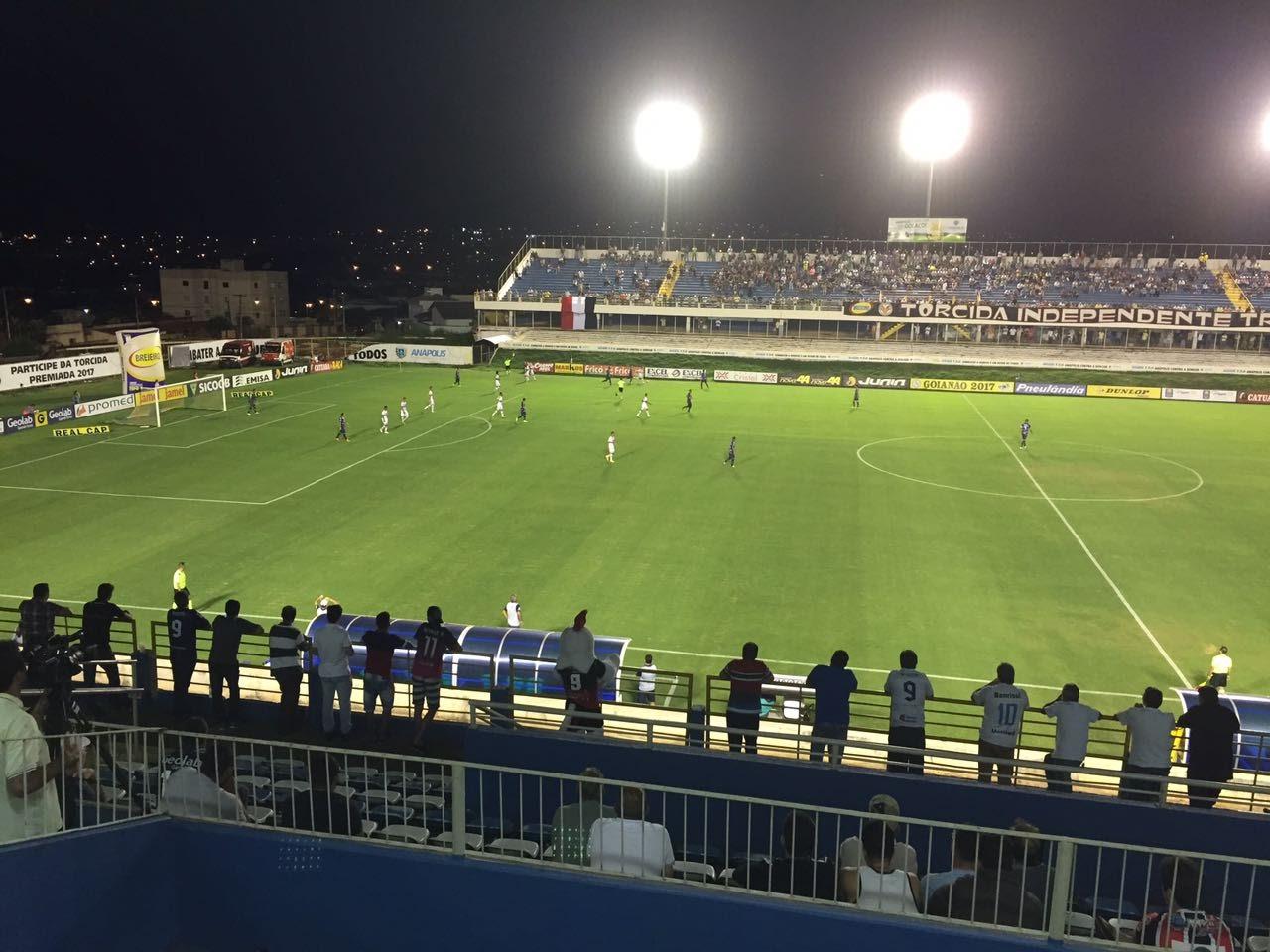 Estádio Jonas Duarte