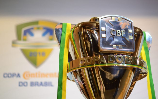 taca copa do brasil