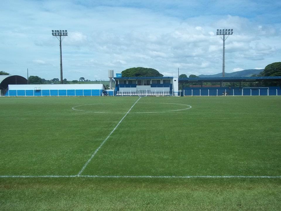 Estádio Valdeir de Oliveira