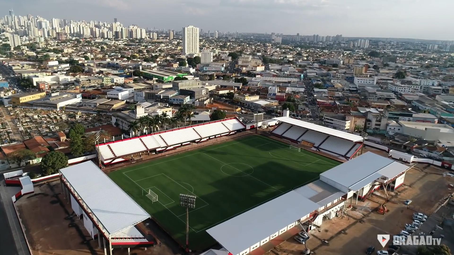 Resultado de imagem para estadio antonio accioly 2018 fotos